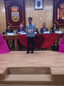 Inauguración de la Escuela Taurina de Navas del Rey (6)