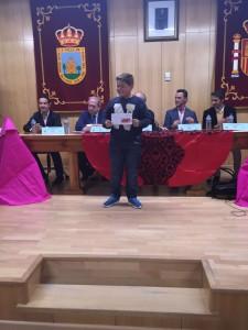 Inauguración de la Escuela Taurina de Navas del Rey (7)