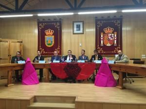 Inauguración de la Escuela Taurina de Navas del Rey (9)