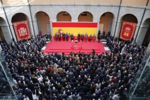 Foto: D. Sinova / Comunidad de Madrid