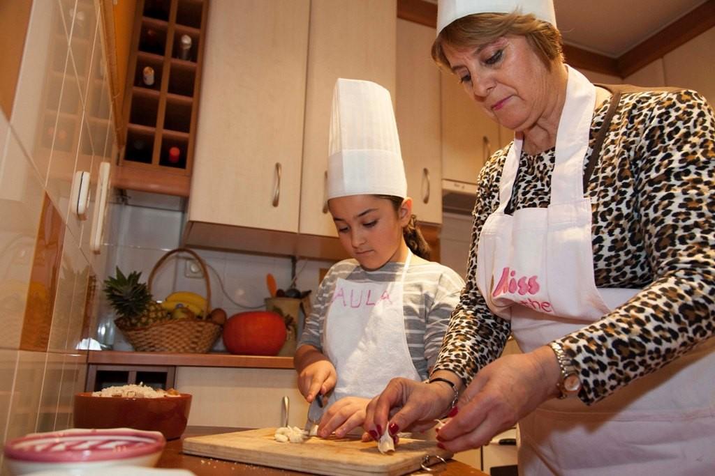 foto archivo concurso recetas