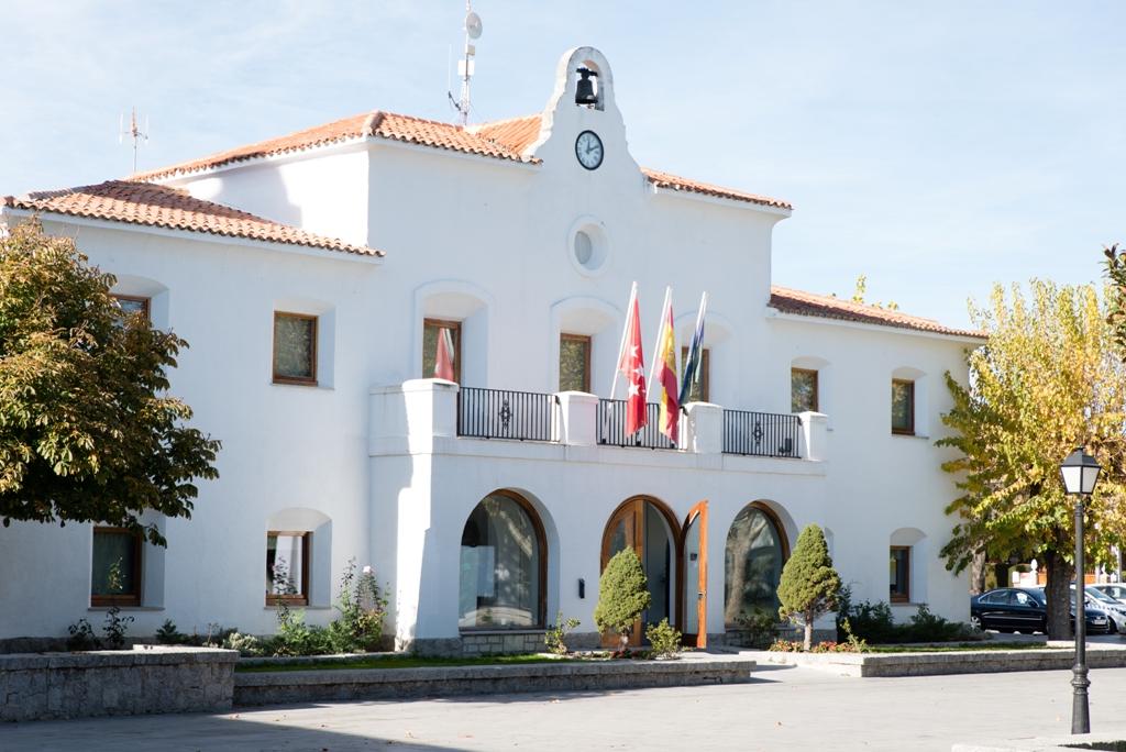 El ayuntamiento de villanueva de la ca ada entre los de - Cb villanueva de la canada ...