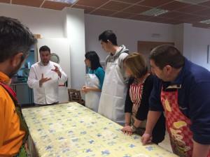 Cocina con Sergio en Navas05
