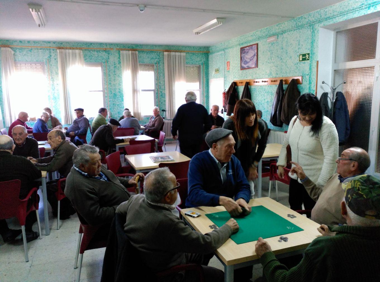 Nuevo mobiliario para el hogar del pensionista de san mart n de valdeiglesias a21 peri dico - Mobiliario para el hogar ...