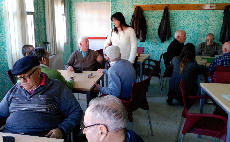 Nuevo mobiliario para el hogar del pensionista de san - Mobiliario para el hogar ...