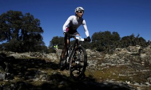 22/02/15 V DU CROSS VALDEMORILLO  CIRCUITO DU CROSS SERIES 2015  DUATLON CROSS
