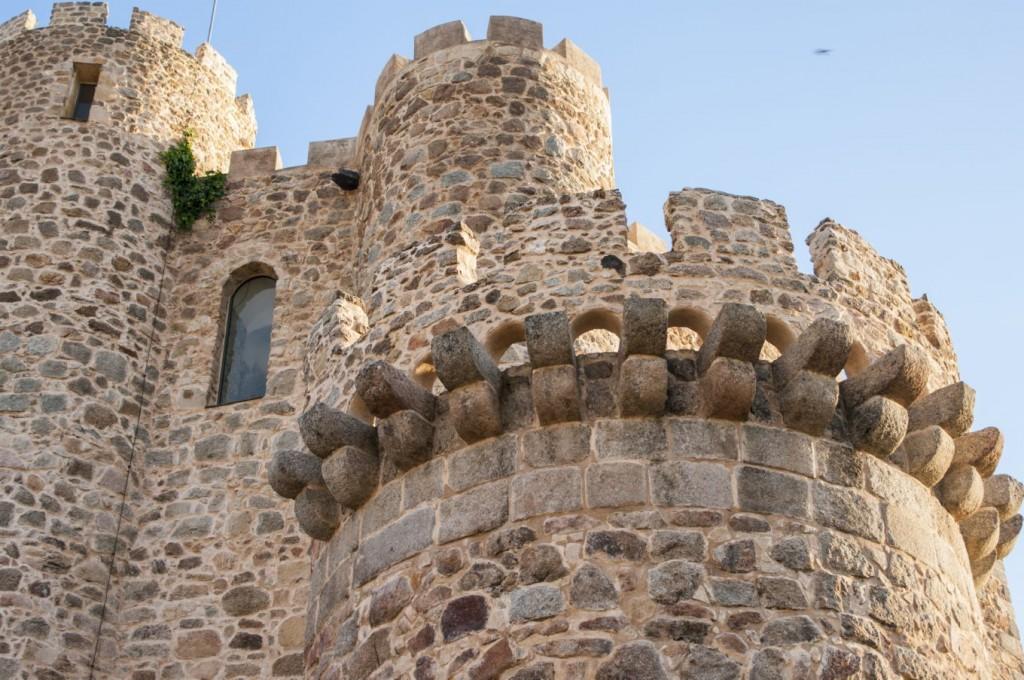 Castillo de la Coracera (1)