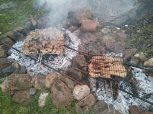 Empanada El Tiemblo (2)