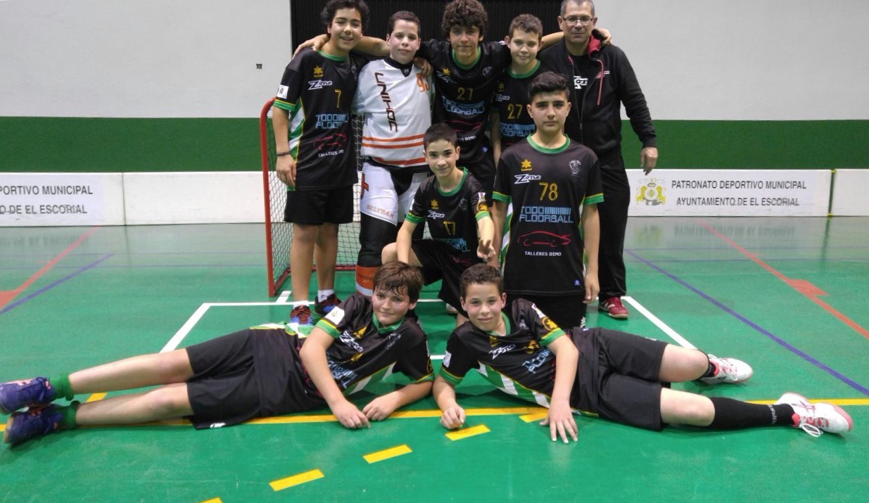FLOORBALL_ESCORIAL_INFANTIL