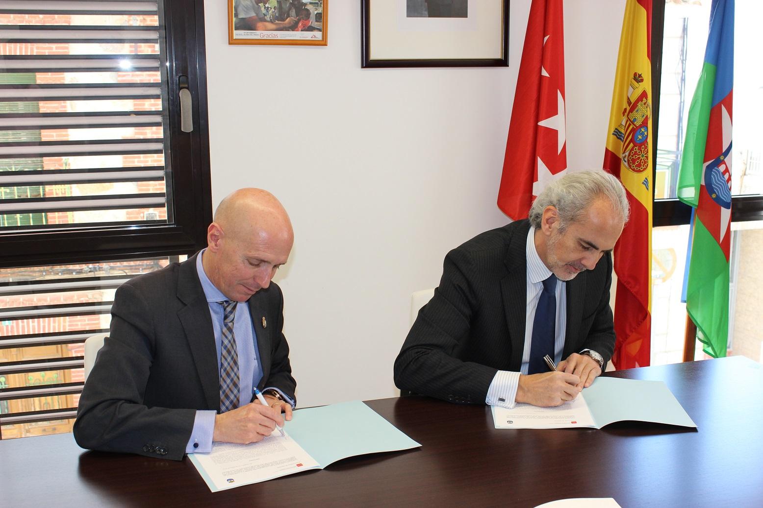 Atenci n al ciudadano a21 peri dico gratuito sierra - Oficina de atencion al ciudadano madrid ...