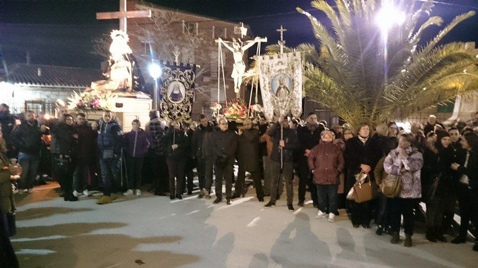 Via Crucis Cenicientos (2)