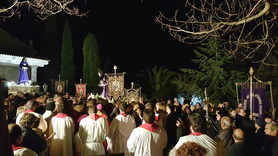 Via Crucis Cenicientos (7)