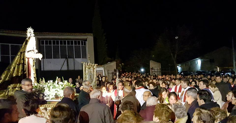 Via Crucis Cenicientos (9)
