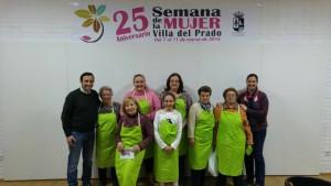Villa del Prado mujer07