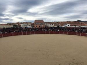 Panorámica plaza