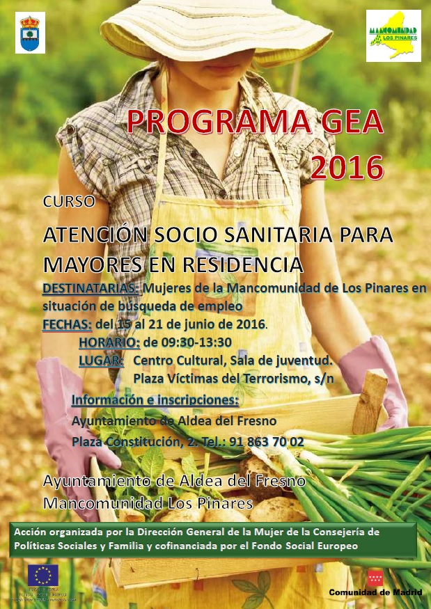CURSO DE ATENCIÓN SOCIO SANITARIA PARA MAYORES 1