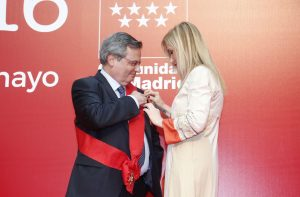Foto: D.Sinova / Comunidad de Madrid.