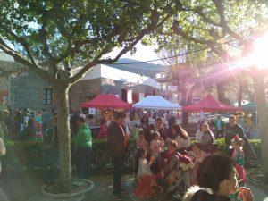 El Tiemblo, Feria de abril (2)