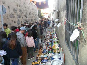 Mercado Adrada Medieval (1)