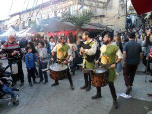 Mercado Adrada Medieval (2)