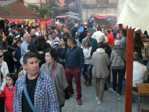 Mercado Adrada Medieval (4)