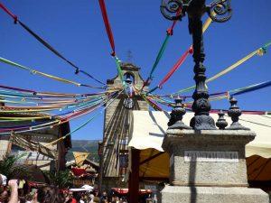 Mercado Medieval Adrada (2)