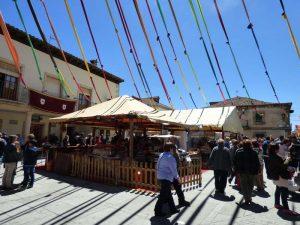 Mercado Medieval Adrada (3)