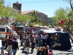 Mercado Medieval Adrada (4)