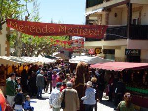 Mercado Medieval Adrada (6)
