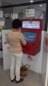 Actualidad a21 peri dico gratuito sierra oeste de madrid - Oficina de atencion al ciudadano madrid ...
