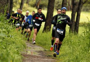 "08/05/16 VII DU CROSS VILLANUEVA DE LA CA""ADA  CIRCUITO DU CROSS SERIES 2016  DUATLON CROSS"