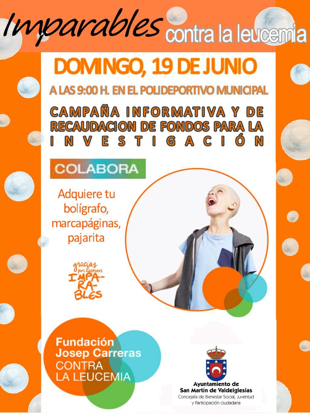 CARTEL FUNDACION JOSEP CARRERAS.pra
