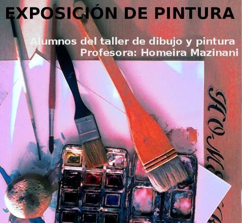 Expo asociacon sierra oeste