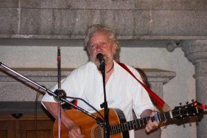 Festival de Poesía Luis Santos (2)