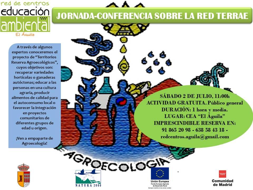 2 Julio- Red Terrae