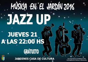 2016-07-21 JAZZ UP (1)