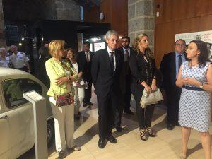 FOTOS: Diputación de Ávila.
