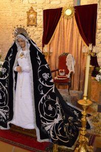 Virgen de los Doleres (1)