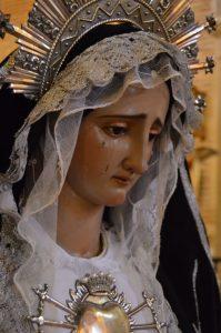 Virgen de los Doleres (2)