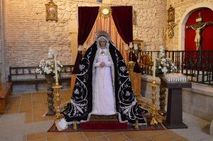 Virgen de los Doleres (7)