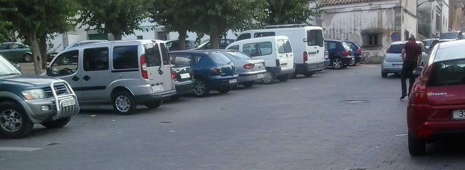Ya se pueden solicitar plazas de garaje municipales de - Alquiler plazas de garaje madrid ...
