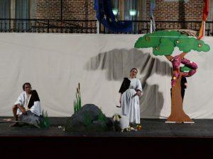 Teatro de Navas del Rey (2)