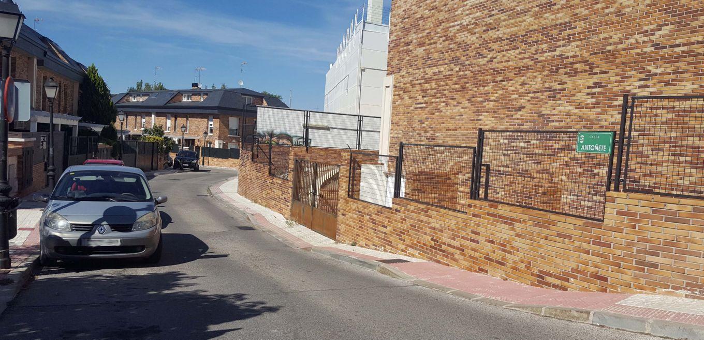 Ltimos d as para solicitar el alquiler de plazas de garaje municipales en valdemorillo a21 - Plazas de garaje en alquiler ...