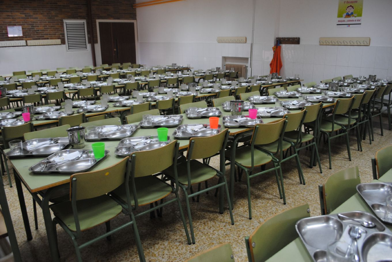 Valdemorillo amplía los fondos destinados a becas de comedor | A21 ...