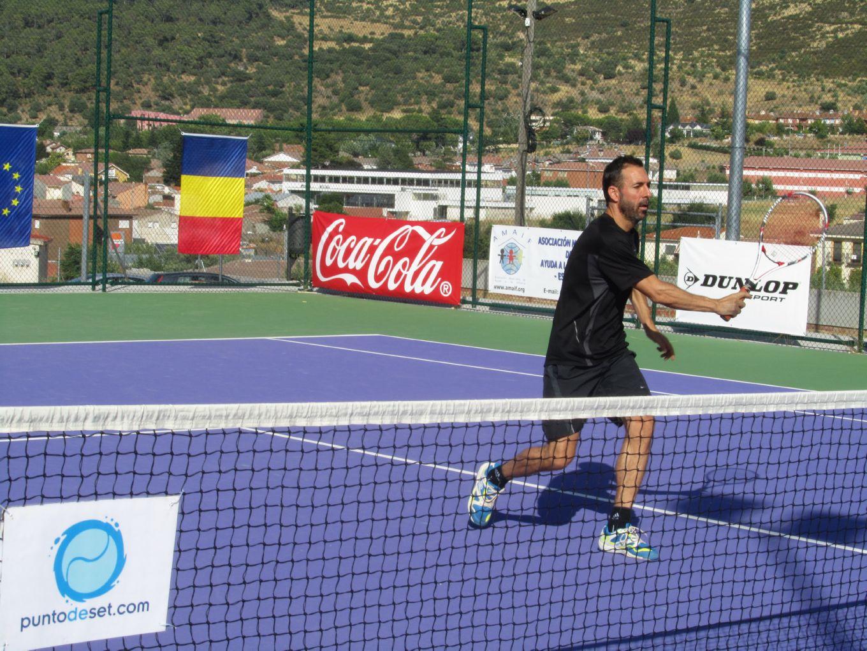 Tenis Robledo 2016.GYB.Armero 1