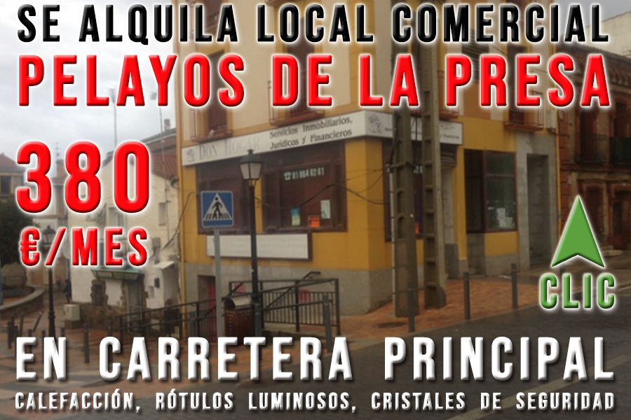 LOCAL PELAYOS