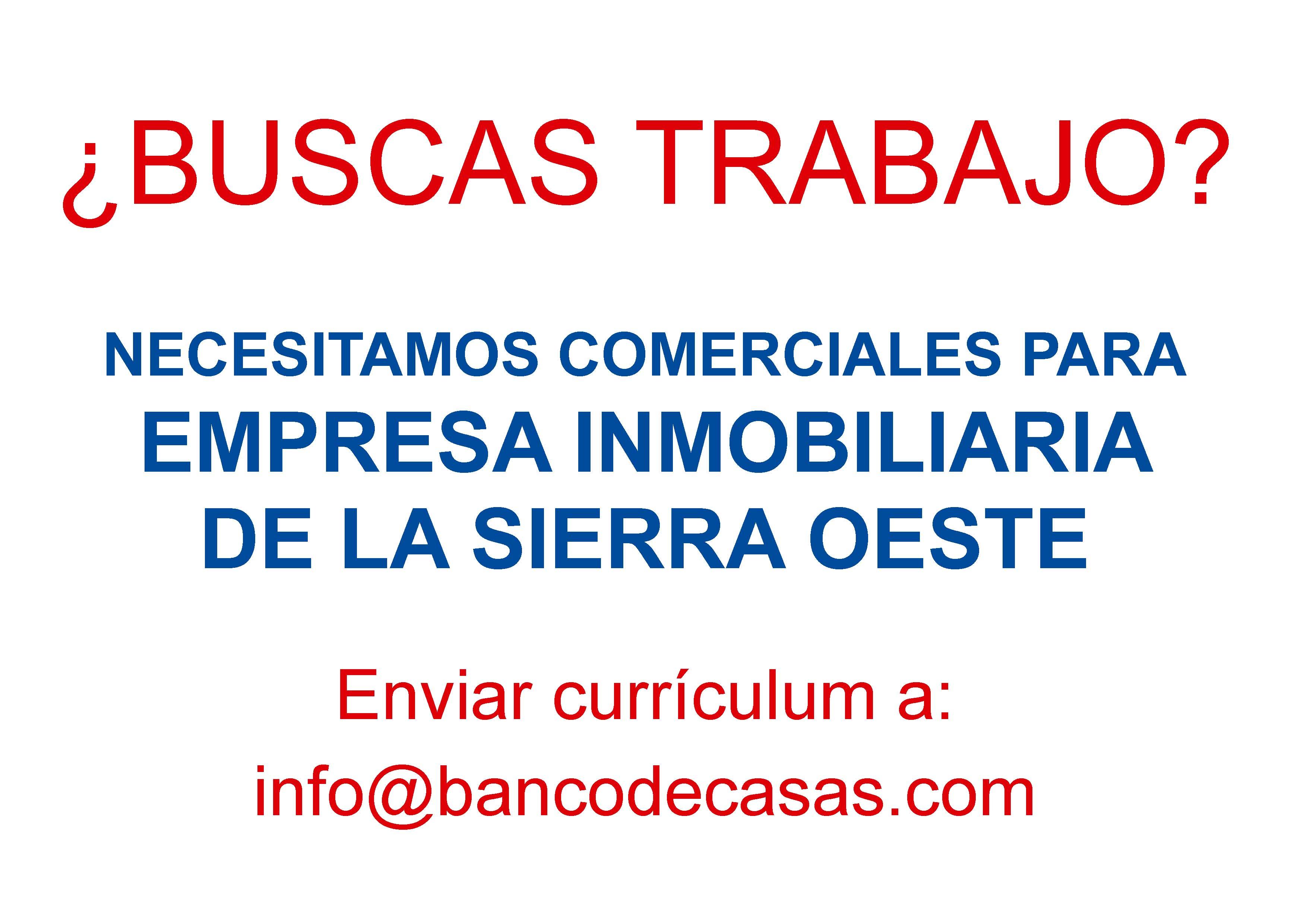 BANCO DE CASAS