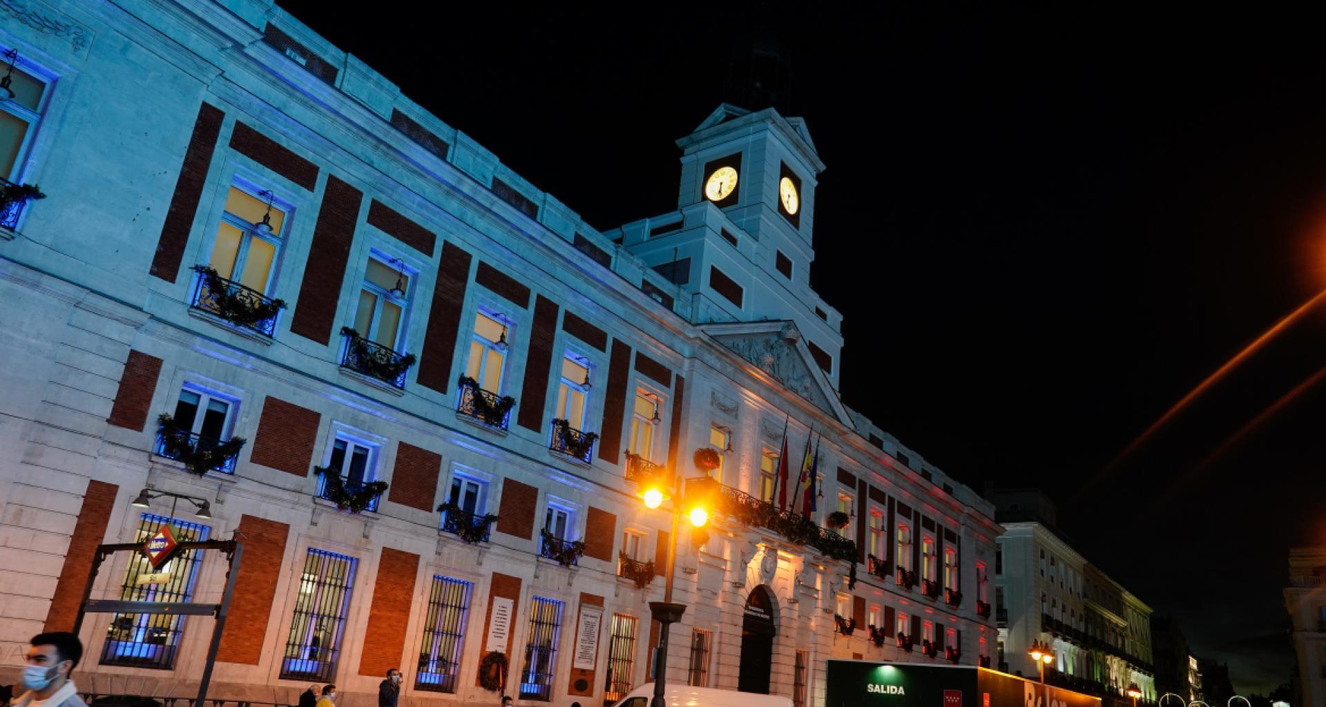 Díaz Ayuso reorganiza el Gobierno de la Comunidad de Madrid tras la convocatoria de elecciones